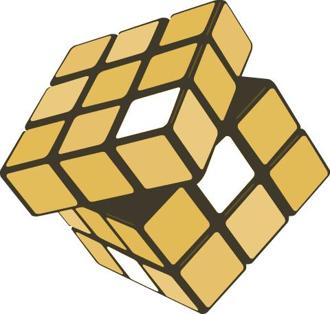 rubik's-cub